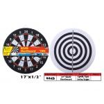 6243 Kijo 17inch Dartboard
