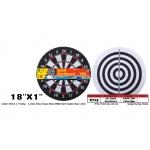 8715 Kijo 18'' Dartboard