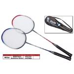 8774 KIJO Nano Badminton Racket
