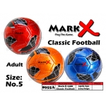 8955A Mark-X Classic Football