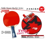 8995 DHS X-1002 Table Tennis Racket