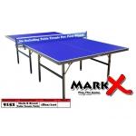 9152 Mark-X Brand Table Tennis Table