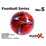 9388 MARK X Football No5 Red