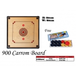 GMS-900 KIJO Carrom Board