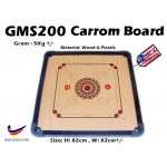 GMS-200 KIJO Carrom Board