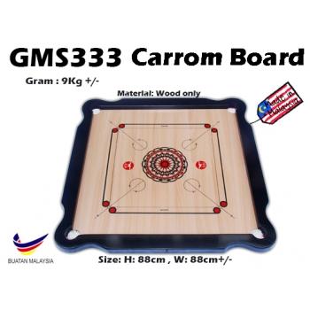 333 KIJO Carrom Board