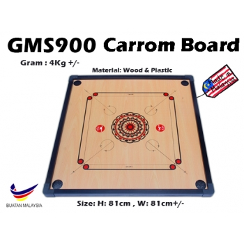 900 KIJO Carrom Board