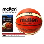 GT-7 Molten Official Basketball