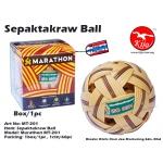 MT-201 Marathon Sepaktakraw Ball