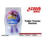 SH-3 DHS Table Tennis Racket Set