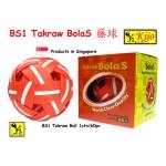 BS1 Sepak Takraw Ball