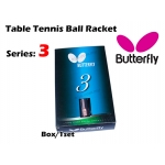Butterfly TBC-302 Table Tennis Ball Racket