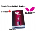 Butterfly TBC-403 Table Tennis Ball Racket