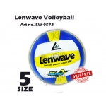 Lenwave Fire Fighters 2 Volleyball LW-0573
