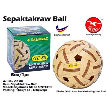 GE 88 Gajahmas Sepaktakraw Ball