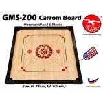 GMS-200 Carrom Board