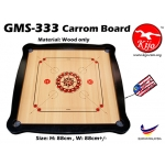 GMS-333 Carrom Board
