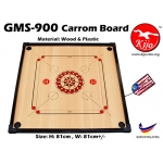 GMS-900 Carrom Board