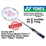 MP-7 Yonex Muscle Power 7