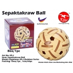 X5-J Gajahmas Sepaktakraw Ball