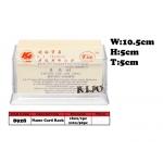 8928 KIJO Name Card Rack