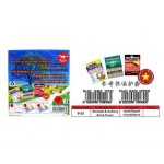KIJO BC8425 OPP Revision & Activity Book Cover
