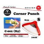 8764 Corner Punch