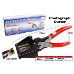 8851 25x32mm Cutter For Photograph