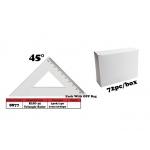 8877 KIJO 45' Triangle Ruler