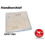 Kids 30x30cm Cotton Handkerchief