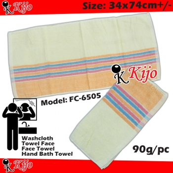 Washcloth / Face Towel FC-6505