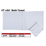 401W Kijo White Bath Towel