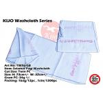 TW96-GB Selamat Pagi Washcloth