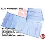TW96-GHE Selamat Pagi Washcloth
