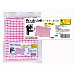 TWP318 Kijo Washcloth