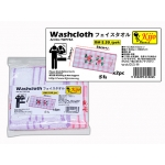 TWP75A Kijo Washcloth