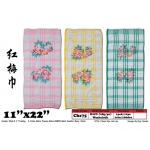 Chs75 KIJO Washcloth
