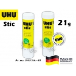UHU Stic 21g UHU Glue Stic 21g